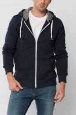 Erkek Lacivert Sweatshirt 6K1974Z8