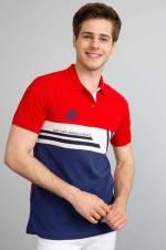Erkek Polo Yaka T-Shirt G081GL011.000.621849